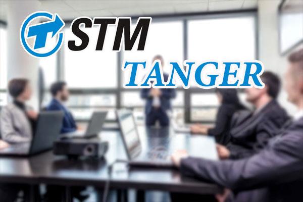 stm tanger